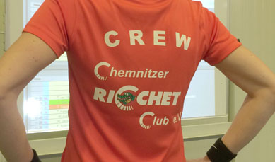 Ricochet Mitgliedschaft