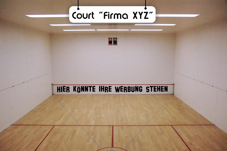 Patenschaft Court