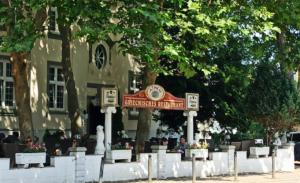 Restaurant am Europark