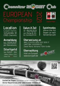 Poster EM2021